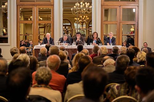 _CS03868_16.12.2019, Αθήνα: «Οριοθέτηση θαλασσίων ζωνών στη Μεσόγειο και ελληνοτουρκικές σχέσεις»
