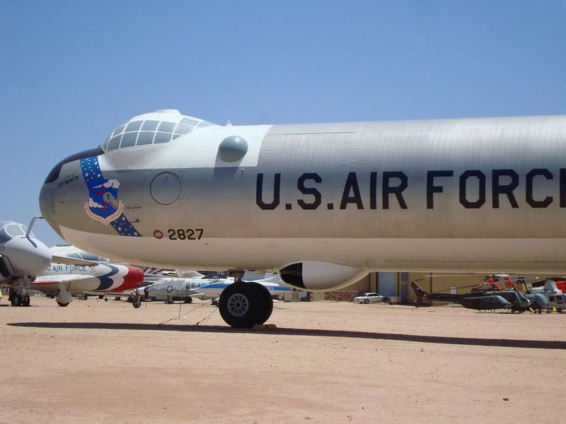 B-36J 和平缔造者 4