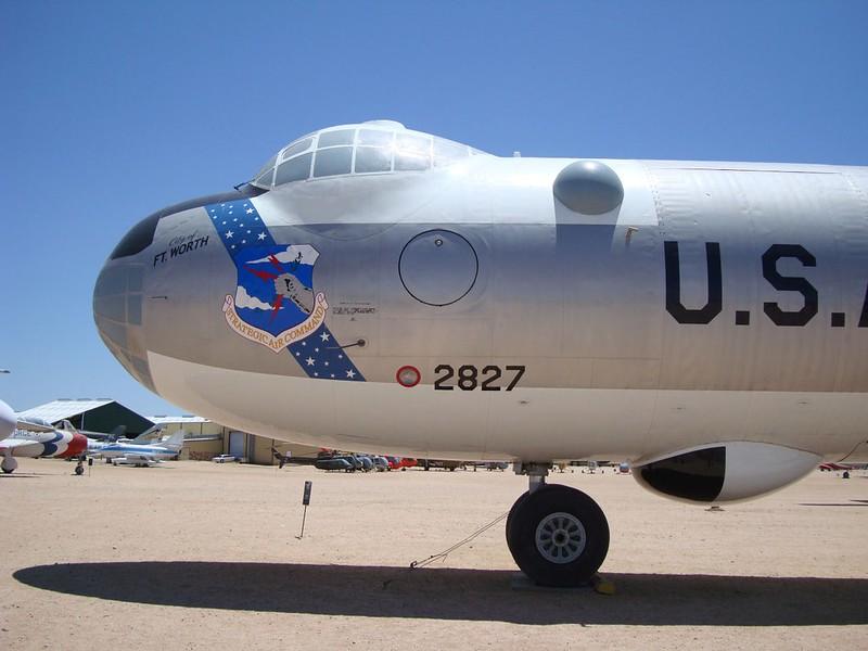 B-36J 和平缔造者 3