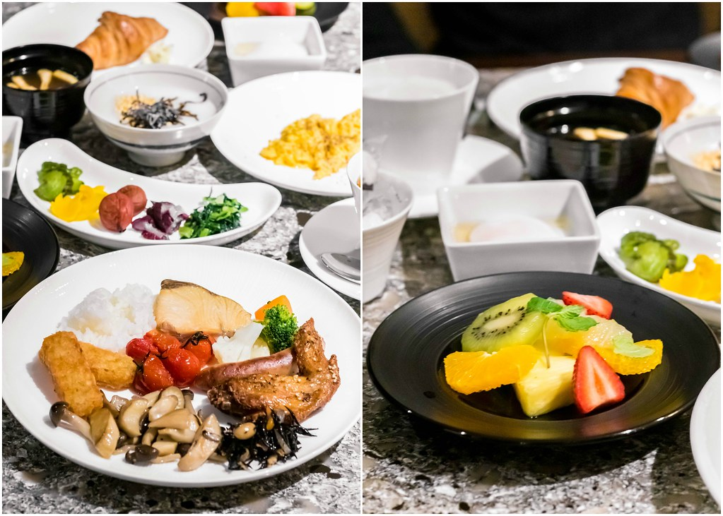 kyoto-yura-hotel-mgallery-breakfast-alexisjetsets