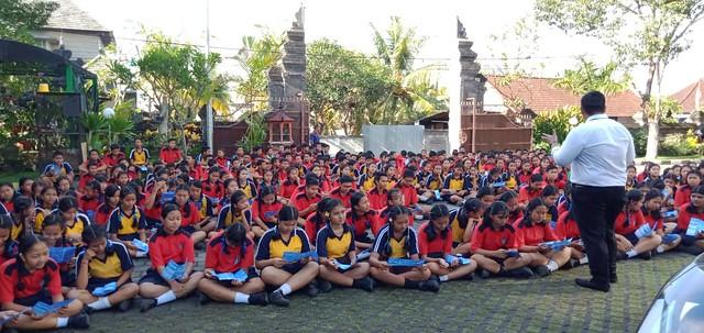 SMP N 2 Mengwi
