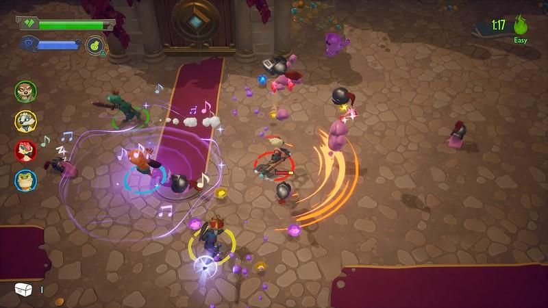 49237333126 cd613a86e5 c - Im Dungeon-Crawler ReadySet Heroes ist ab sofort ein Überlebensmodus verfügbar