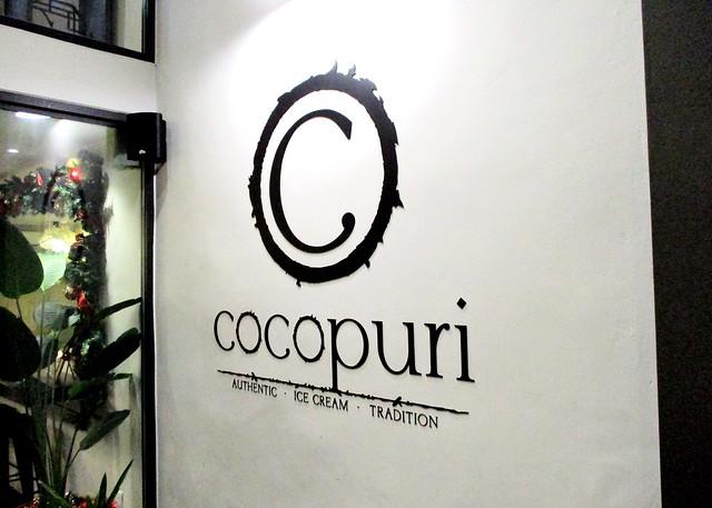 Cocopuri Kuching
