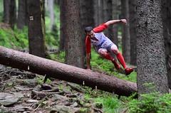 Máme tip na dárek: Mizuno Trail Running Cup 2020