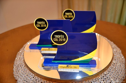 Troféu CDL 2019