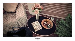 Kidman Latte – Home-Work
