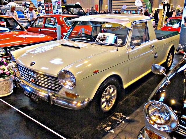 069 Austin 1800 Utility (Ute) (1968)