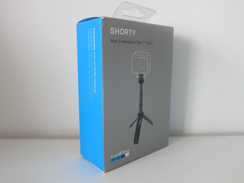 GoPro Shorty - Box