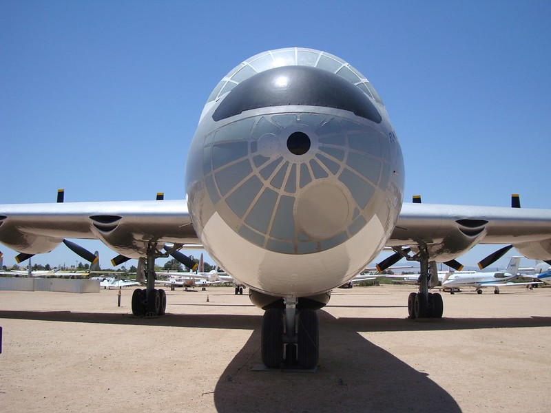 B-36J 和平缔造者 1