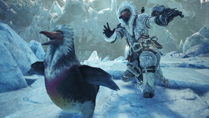 49237894093 c5f36873ee o - Ab heute wird es festlich in Monster Hunter World: Iceborne