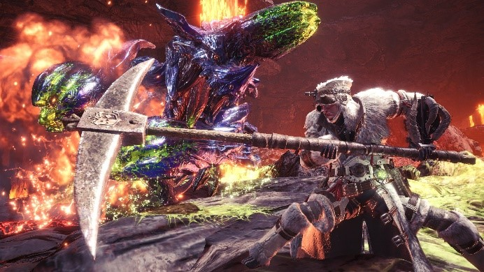 49237894148 6f4850589c o - Ab heute wird es festlich in Monster Hunter World: Iceborne