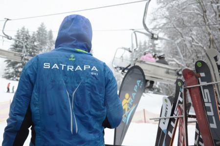 Příběh Satrapa ski a majitele Honzy Satrapy: Když vášeň k lyžování přeroste až ve ski obchod