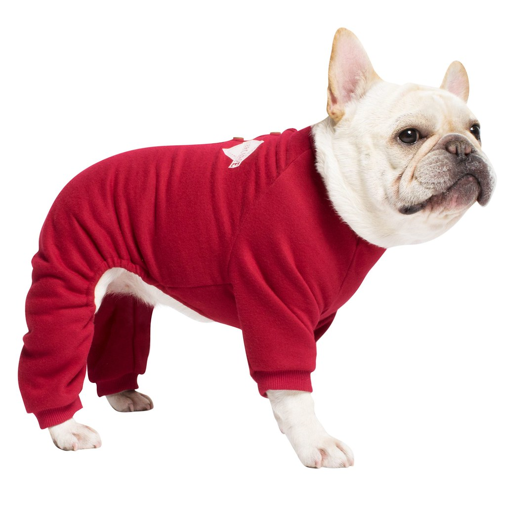 dog union suit pajamas pjs