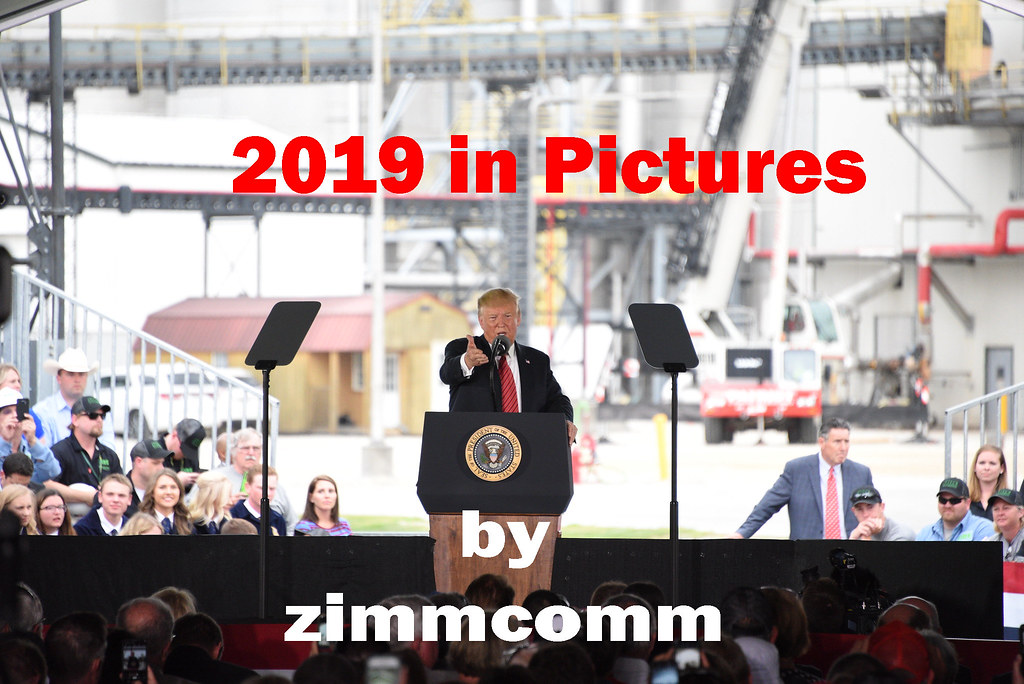 2019 in Pictures by ZimmComm
