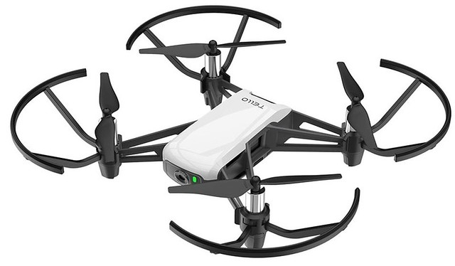 DJI Tello Micro-Drone