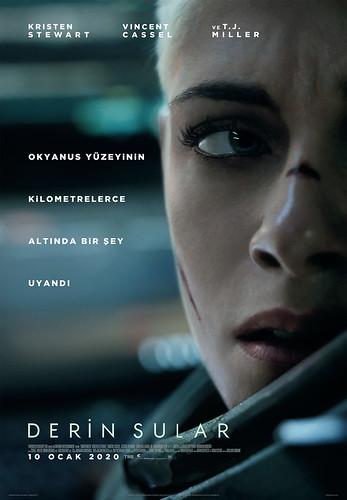 Derin Sular - Underwater (2020)
