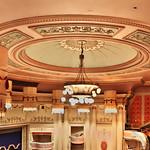 Main ceiling P1000218
