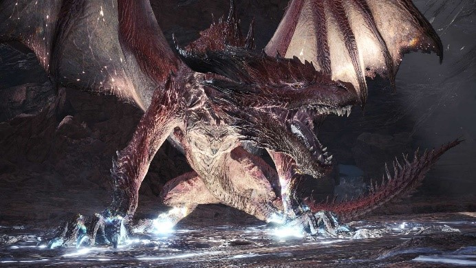 49238372801 dd6777b4ec o - Ab heute wird es festlich in Monster Hunter World: Iceborne