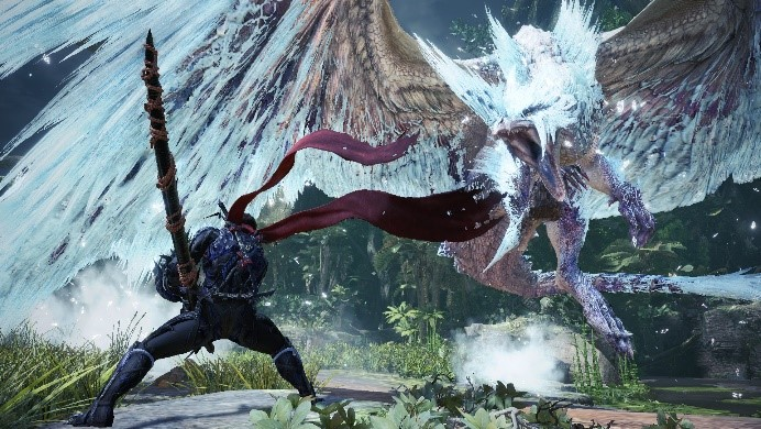 49238372906 97662cc838 o - Ab heute wird es festlich in Monster Hunter World: Iceborne