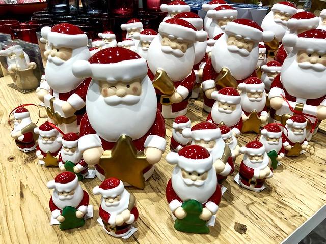 Santa's / Centro / Oberhausen