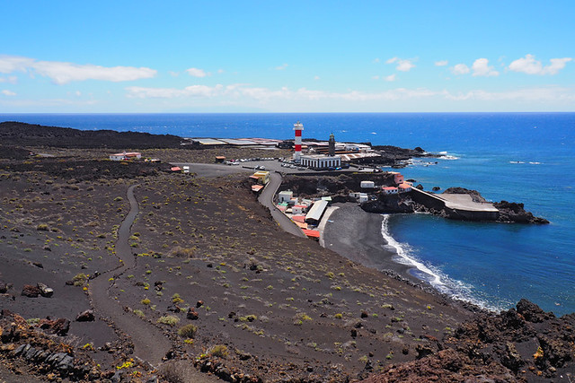 Fuencaliente, La Palma, Canary Islands