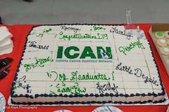 ICAN Graduation