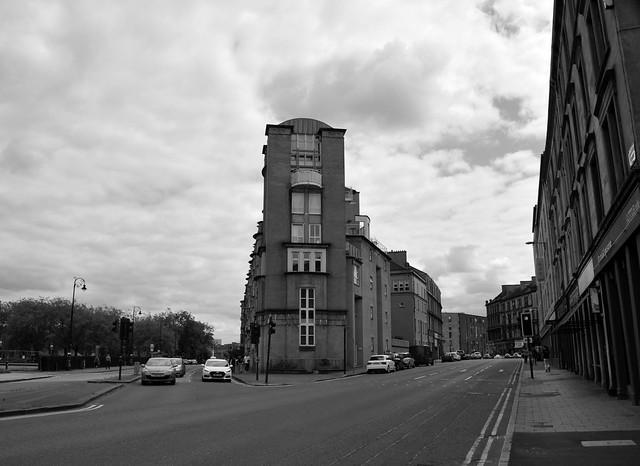 Glasgow....