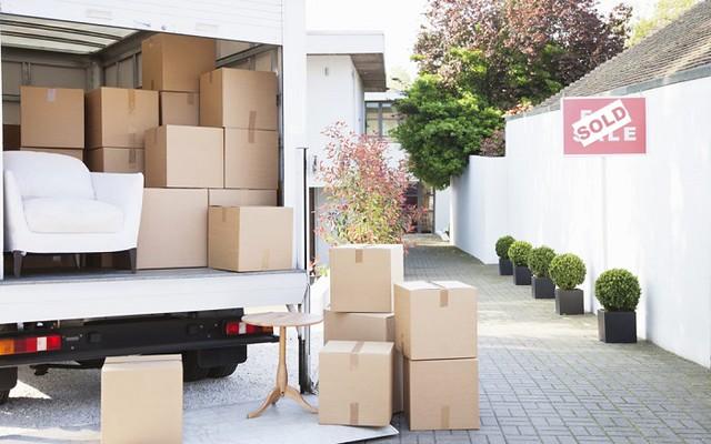 Làm thế nào để tránh thất lạc đồ khi chuyển nhà