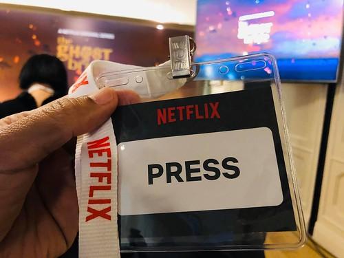 Netflix Budiey