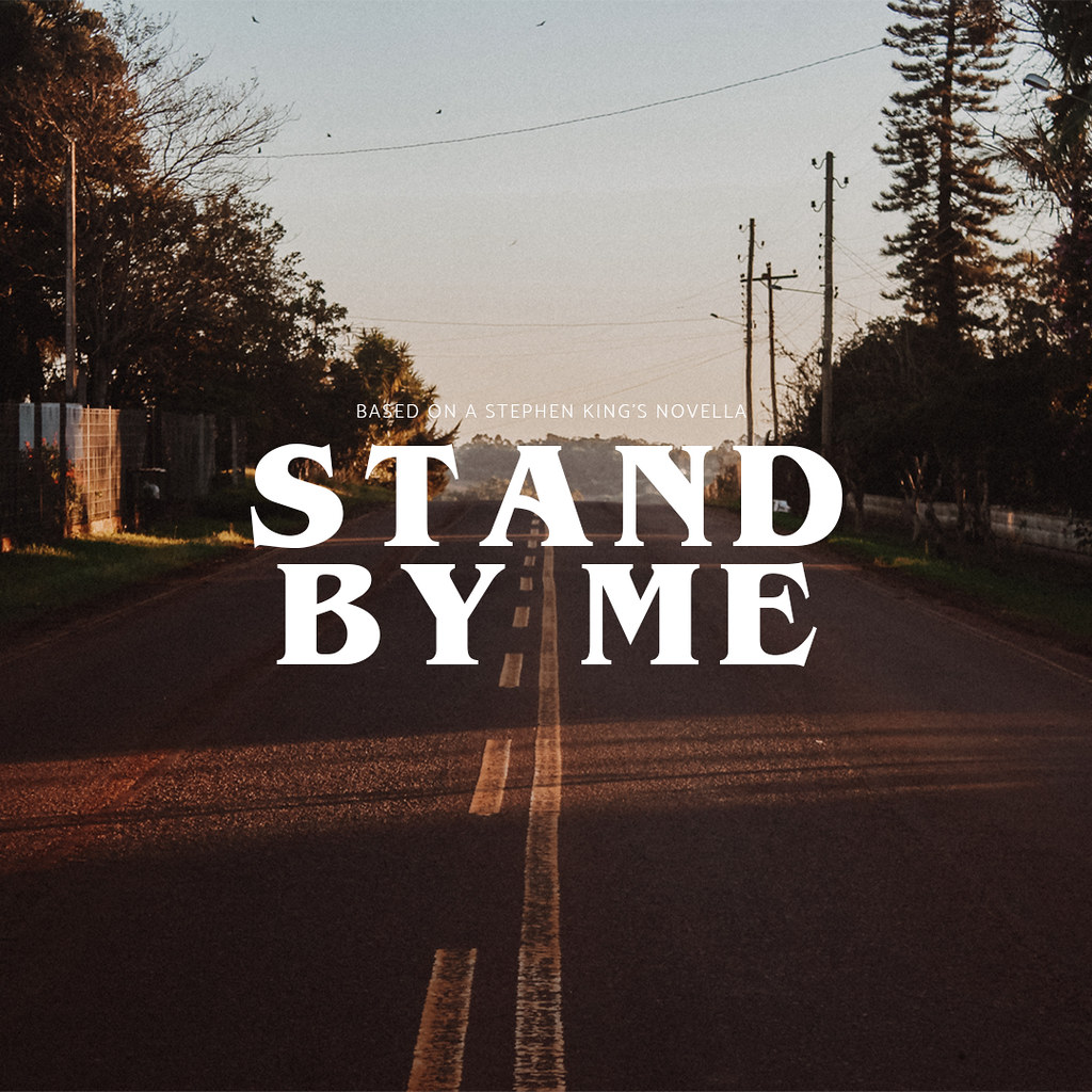 releitura stand by me