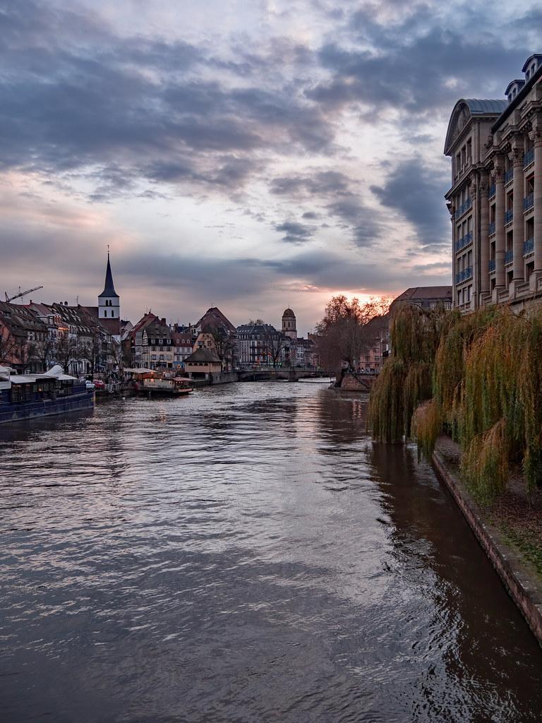 Le soir sur Strasbourg 49239065227_f487999dfe_b