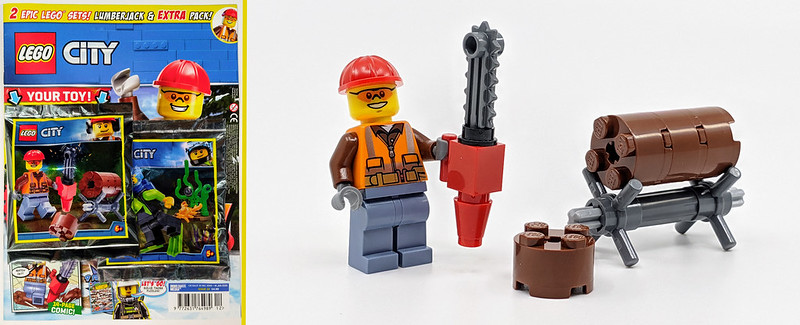 LEGO City Jan 20