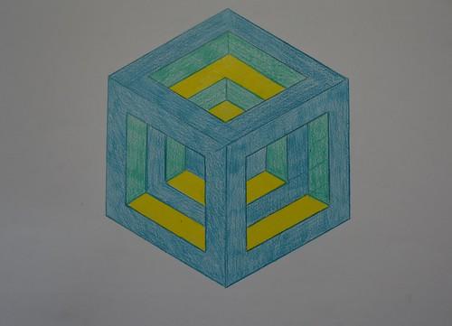 Isometrias criativas