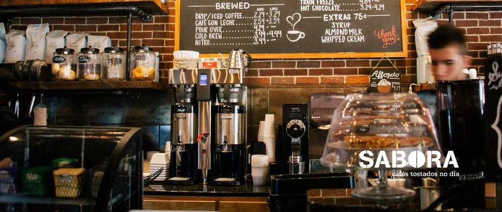 Muíños profesionais aptos para café espresso