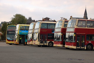 SCARBOROUGH BUSES (1)