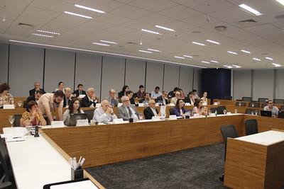 XVI China Analysis Group Meeting