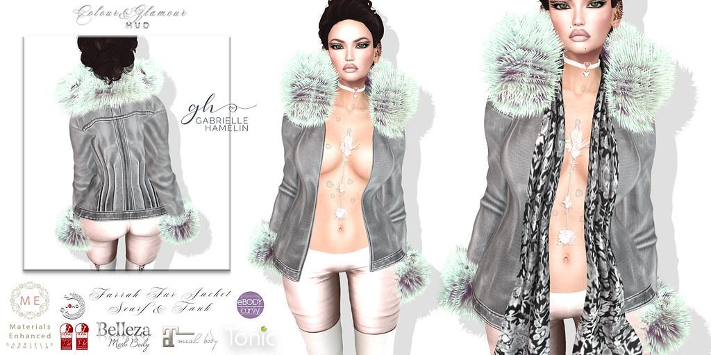 Farrah-Jacket-Poster