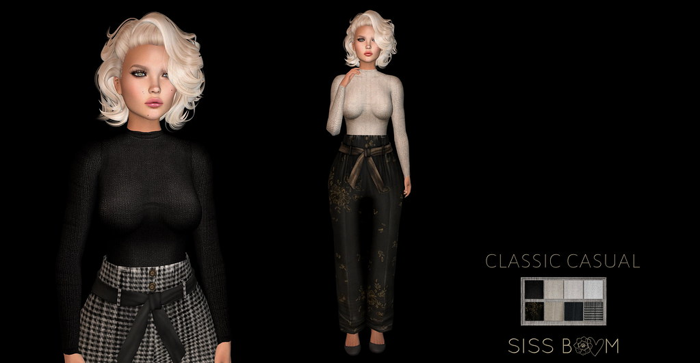 -siss boom-classic casual flickr