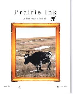 Prairie Ink Fall 2019