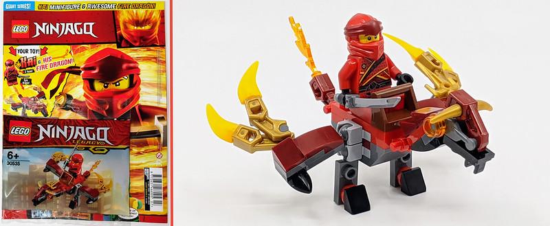 LEGO Giant Jan 20