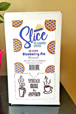 Welcome to the Slice Blueberry Pie Coffee Giveaway!