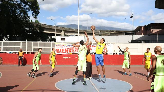 Selección de baloncesto de Cancillería obtiene primer lugar de la Pre-Temporada de la Liga Incret Deporte Laboral