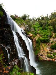 Mackenzie Waterfall, Grampians National Park