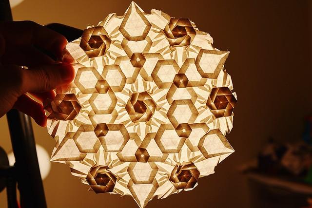 Arrowhead Stars Tessellation (Byriah Loper)