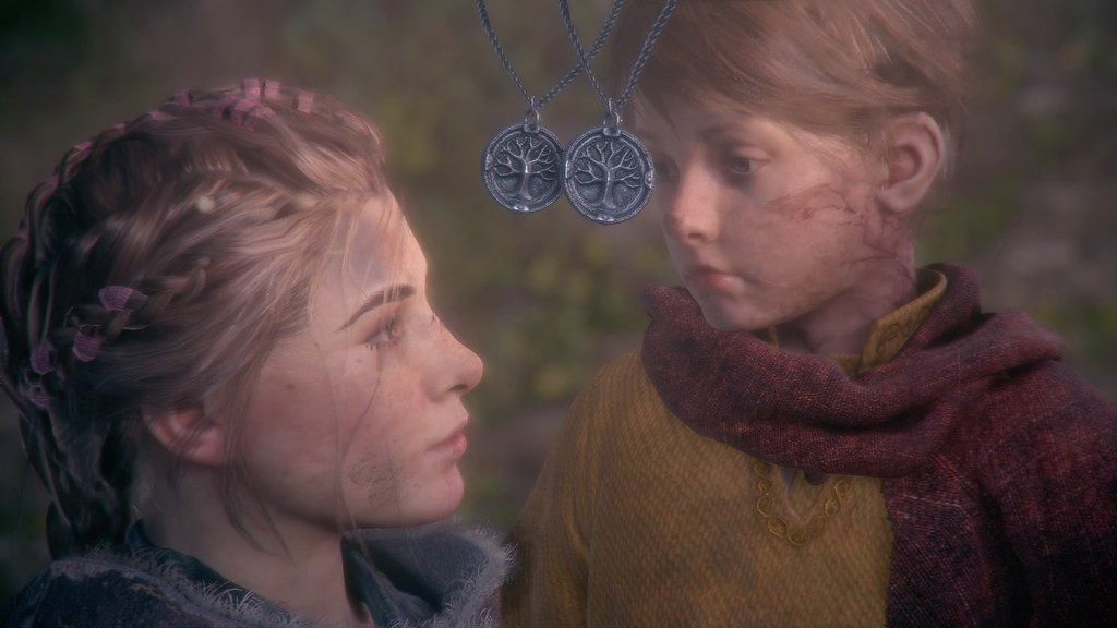 A Plague Tale: Innocence on PS4