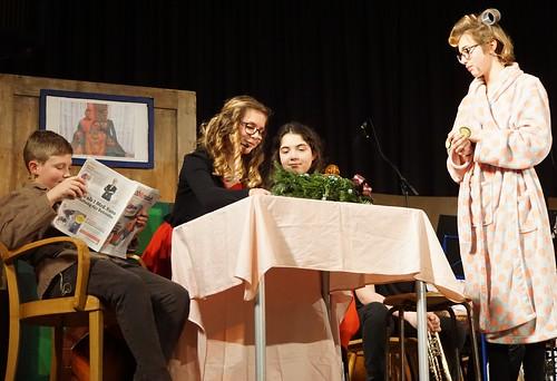 Weihnachtsmusical 2019 Bad Ischl