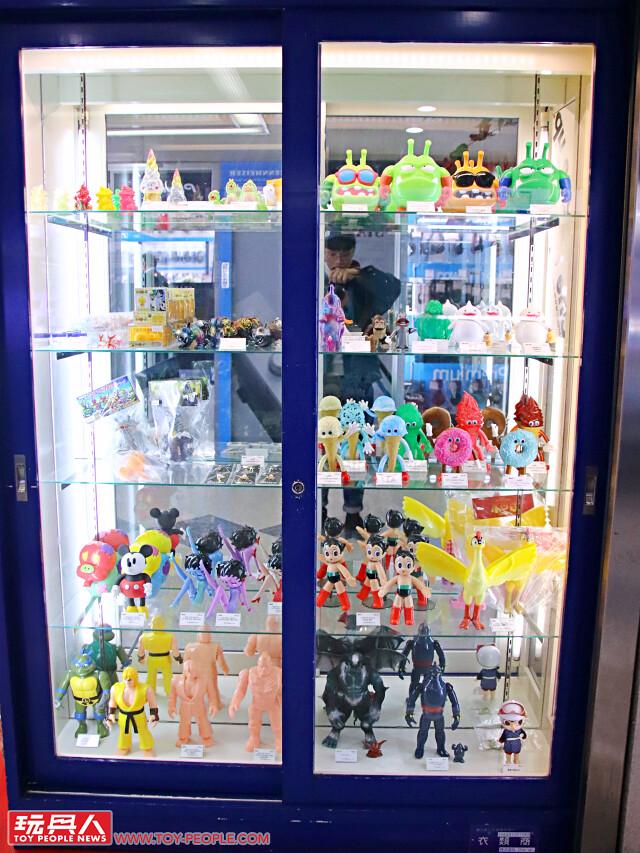 2020 必去的 12 家東京玩具店大整理!爆買之旅始動~!「上篇」