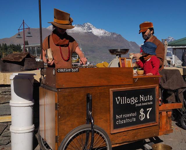 Village nuts