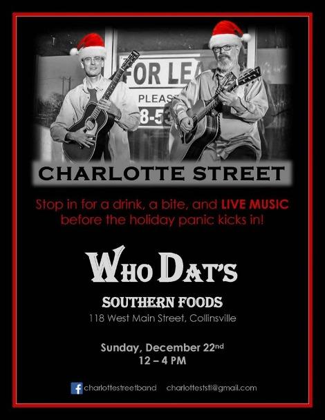 Charlotte Street 12-22-19