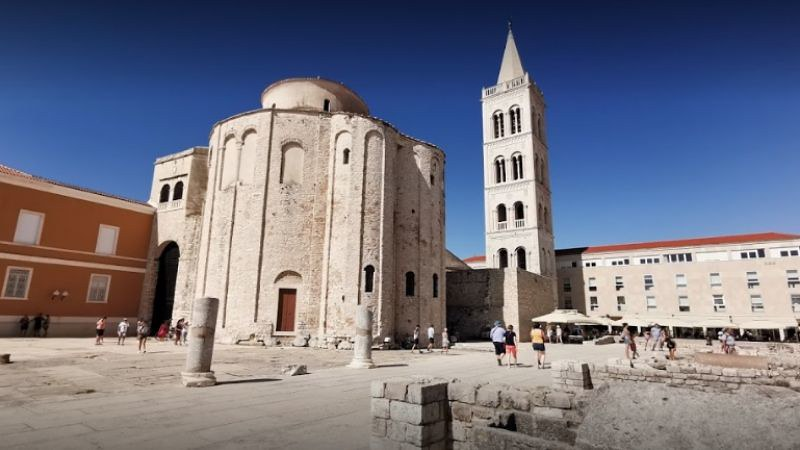 top places to visit in zadar